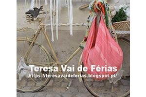 Teresa Vai de Ferias